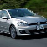7代目ゴルフに試乗|Volkswagen