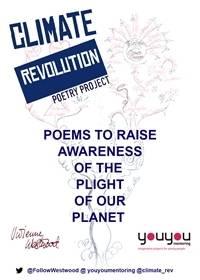 Vivienne Westwood 若者支援団体とともに若手詩人を育成する