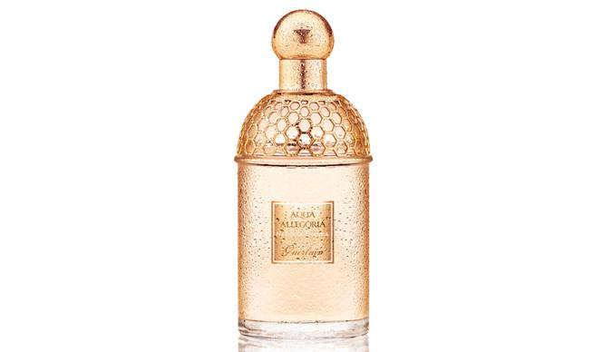 GUERLAIN|オレンジの木陰で過ごす、満ちたりたひとときを思わせる香り