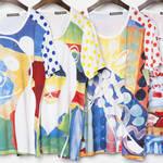 orgabits|ピュアな感性が息づくオーガニックコットンの服