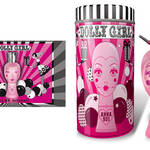 "ANNA SUI|""Dolly Girl"" 10周年記念フレグランス"