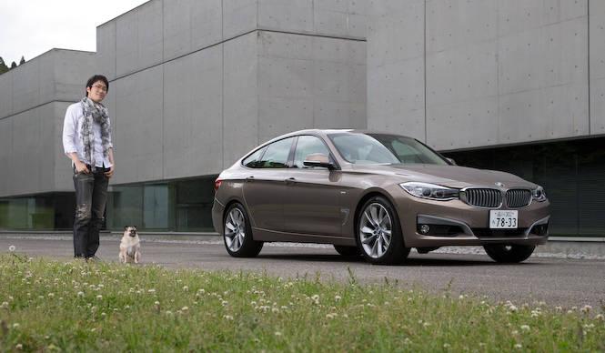 nendo 佐藤オオキが見た、BMW 3 シリーズ グランツーリスモ|BMW