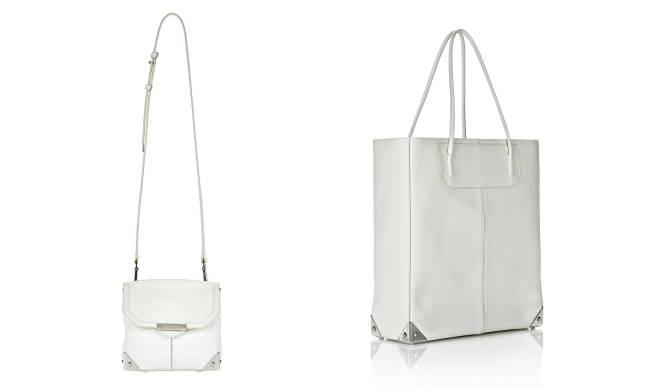 ALEXANDER WANG|銀座三越にハンドバッグを取り扱う直営店オープン