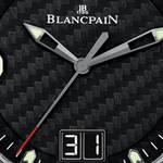 BLANCPAIN|そのインスピレーションはレーシングカーから