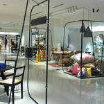 SEIBU 西武渋谷店B館地下1階にインテリアフロア「Living Edition」誕生