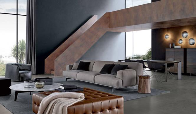 ACTUS|イタリアの老舗家具メーカー「Poliform」の取り扱いを開始