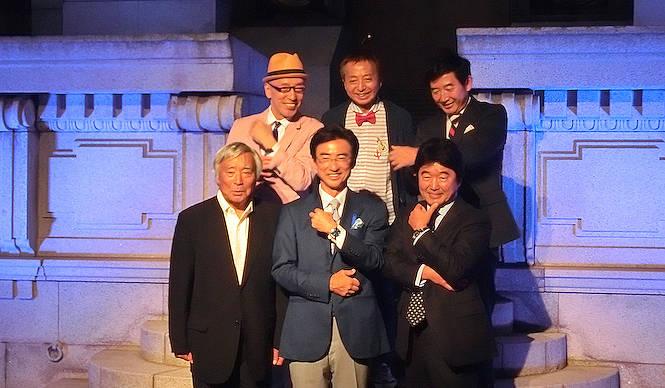 SEIKO 銀座・和光にてセイコー腕時計100周年を祝う