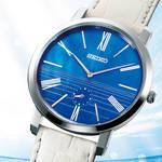 SEIKO|セイコー腕時計100周年を記念したSHスペシャルモデル