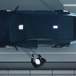 クルマが自動で空いた場所に駐まる、自律駐車機能|Volvo