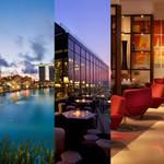 TRAVEL|極上の屋上スペースを持つホテル10選