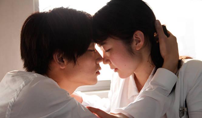 いまをときめく綾野剛主演『シャニダールの花』