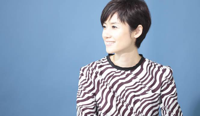 INTERVIEW|舞台『シレンシオ』原田知世さんインタビュー