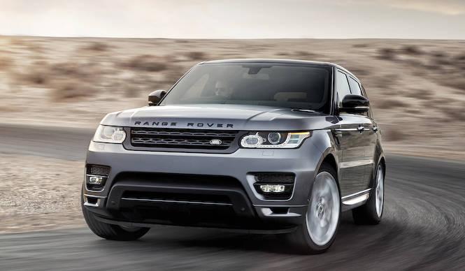 ジャガー、ランドローバー、そしてミニのいま 第2回|Land Rover