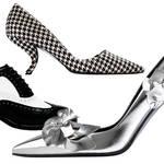 萩原輝美|トレンドスタイルを完成させる秋の靴