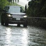 ラグジュアリー SUV レンジローバーの世界 Range Rover