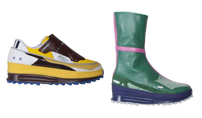 adidas|「adidas by Raf Simons」2014SS コラボ第2弾発表