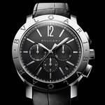 BVLGARI 時計愛好家も納得のハイビート・クロノムーブを搭載