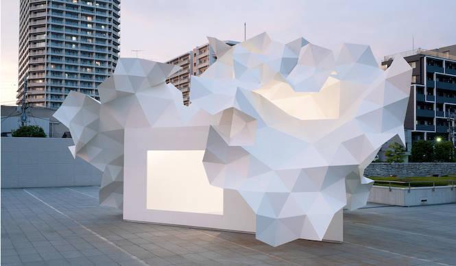 AAF通信|建築家・平田晃久氏が語る建築へのアプローチ