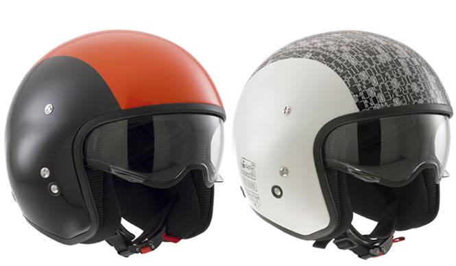 DIESEL|老舗メーカーAGVとのコラボヘルメットに新色登場