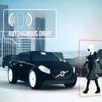 ボルボ 新型 XC90 に搭載予定の安全装備を公表|Volvo