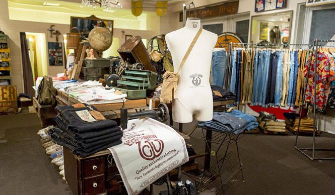 WOmB|セレクトショップ「W CRAFT UNION 吉祥寺店」リニューアルオープン