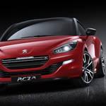270馬力のRCZ Rを発表|Peugeot