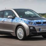 BMW i3 の詳細を公開|BMW