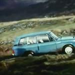 ランドローバーの65年 Land Rover