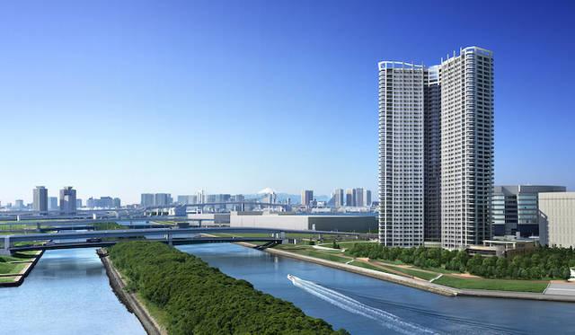 SKYZ|総合ディベロッパー6社がはじめて手を組む超高層分譲マンション登場