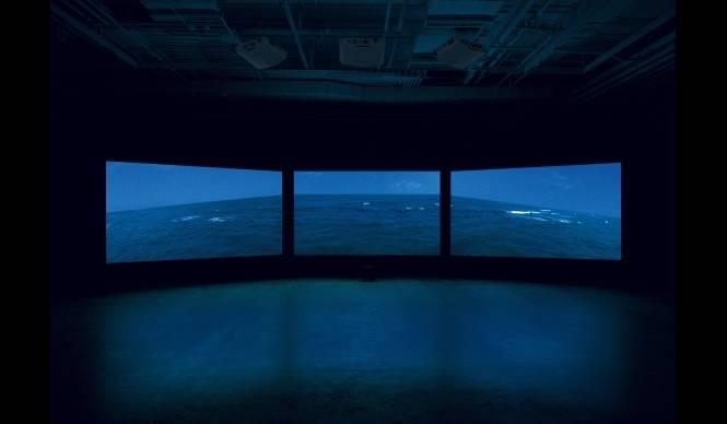 ART 「Little Water」をテーマに『堂島リバービエンナーレ2013』