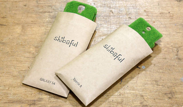 Ag|「Shibaful」Android対応ケース限定先行発売