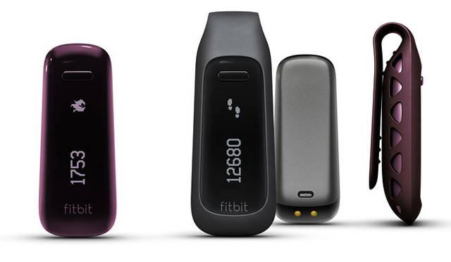 SoftBank|ワイヤレス活動量計+睡眠計「fitbit」に注目