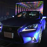 DOMMUNEとレクサスによるコラボが実現|Lexus