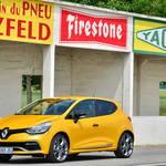 ルノー ルーテシア RS にフランスで試乗|Renault