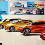 ルノー、フランクフルトでの出展概要を発表|Renault