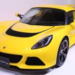 ロータス 新型 エキシージ S 日本発売 Lotus