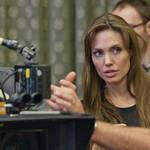 MOVIE アンジェリーナ・ジョリー渾身の監督作『最愛の大地』