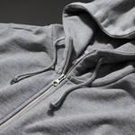 LOOPWHEELER×RUMORS special edition hoodie!