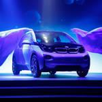 BMW i3 発表|BMW