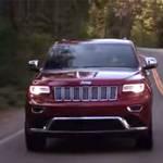 ラングラー ルビコンでルビコン トレイルを走る|Jeep