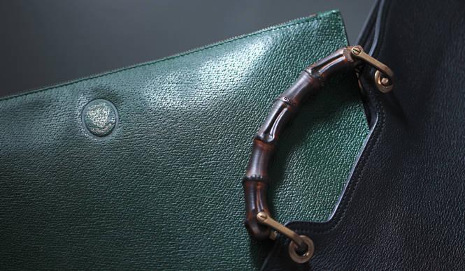 GUCCI 秋のグッチマン・スタイルを完成させる3つの新作バッグ