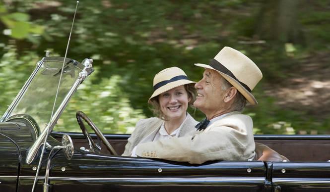 MOVIE|ルーズベルト大統領の知られざる恋『私が愛した大統領』