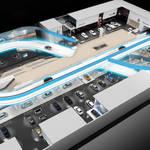 フランクフルト ショーのBMWブースを公開|BMW