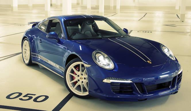 500万人のファンがつくったポルシェ 911 Porsche