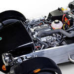 ケータハムがスズキのエンジンを搭載する「7」を開発中|Caterham