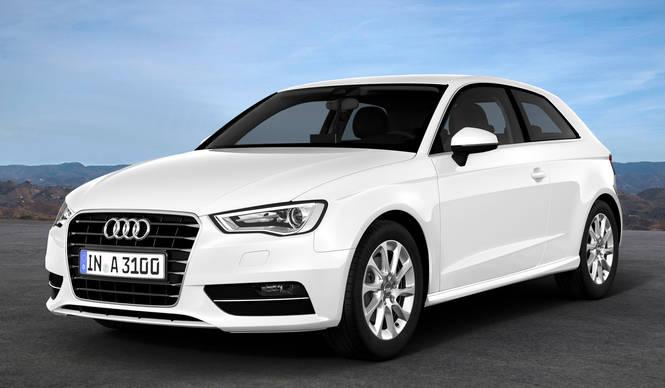 アウディ A3に「Ultra」を冠する低燃費モデル登場|Audi