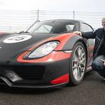 新世代スーパースポーツのベンチマーク、918スパイダー|Porsche