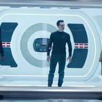 MOVIE|SF映画の金字塔『スター・トレック イントゥ・ダークネス』