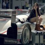 アウディのル・マン レーサーは実用性抜群?|Audi