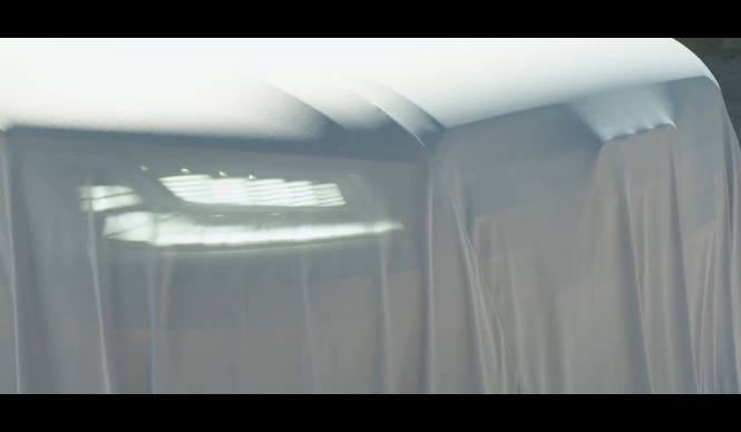 次期 A8 とみられるモデルの第2弾ムービーを公開|Audi